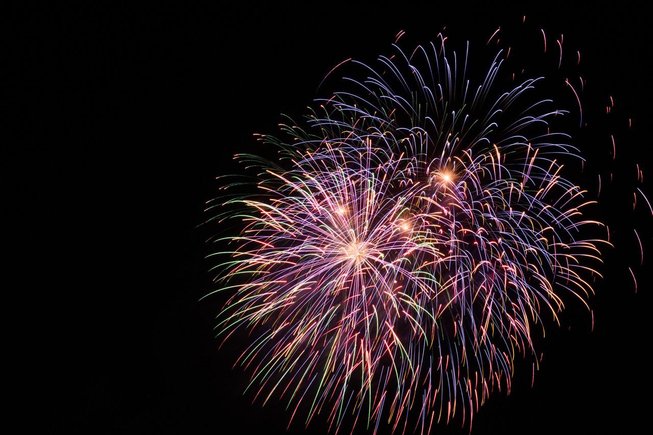 第35回「江東花火大会」は2017年8月1日に開催へ。今回も平日