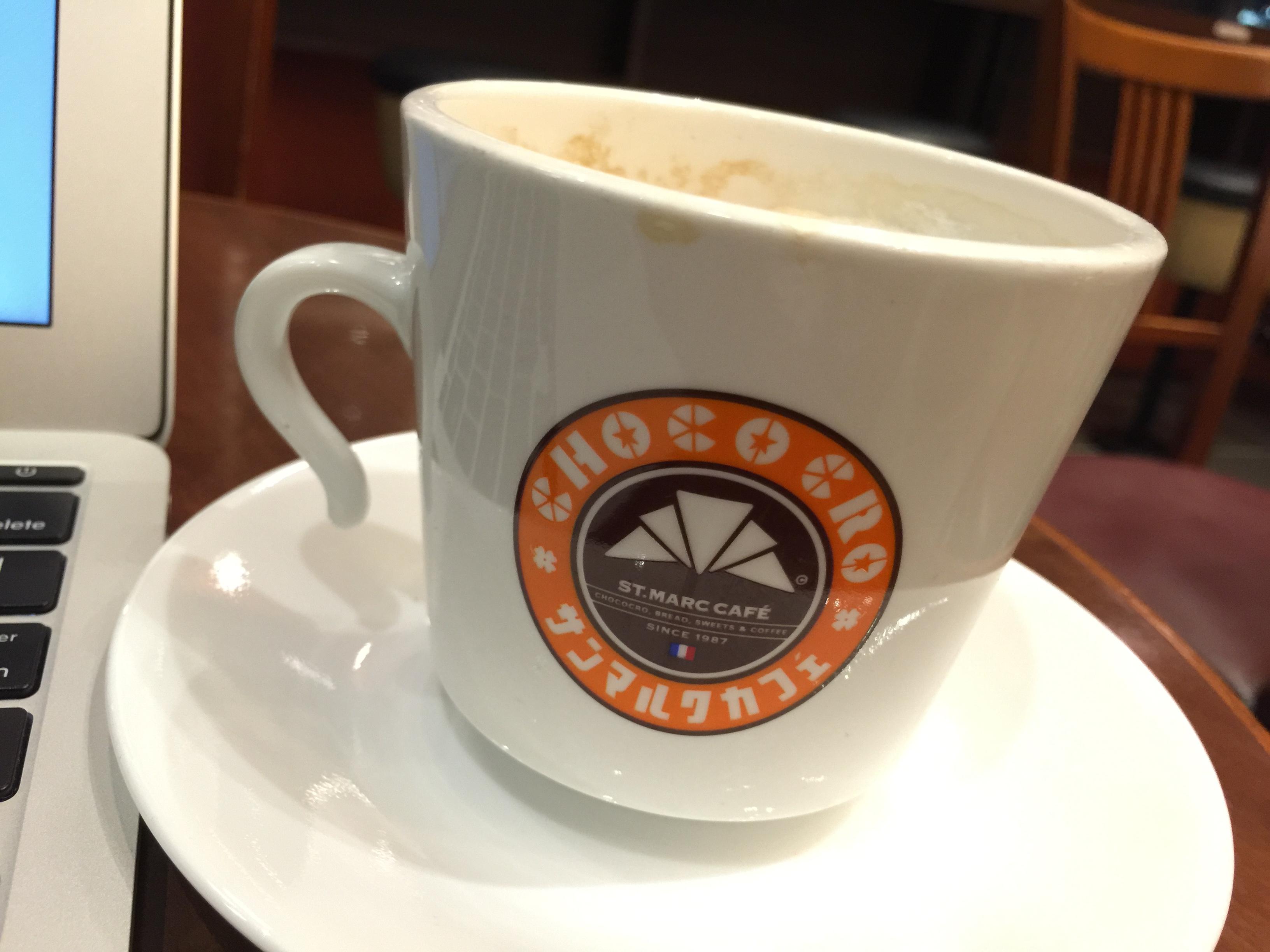 豊洲で自由に使える電源コンセントのあるカフェ5店 とよすと