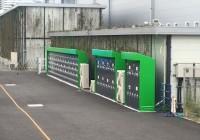 豊洲PITのコインロッカー台数がいつの間にか増え、荷物を預けやすくなった!