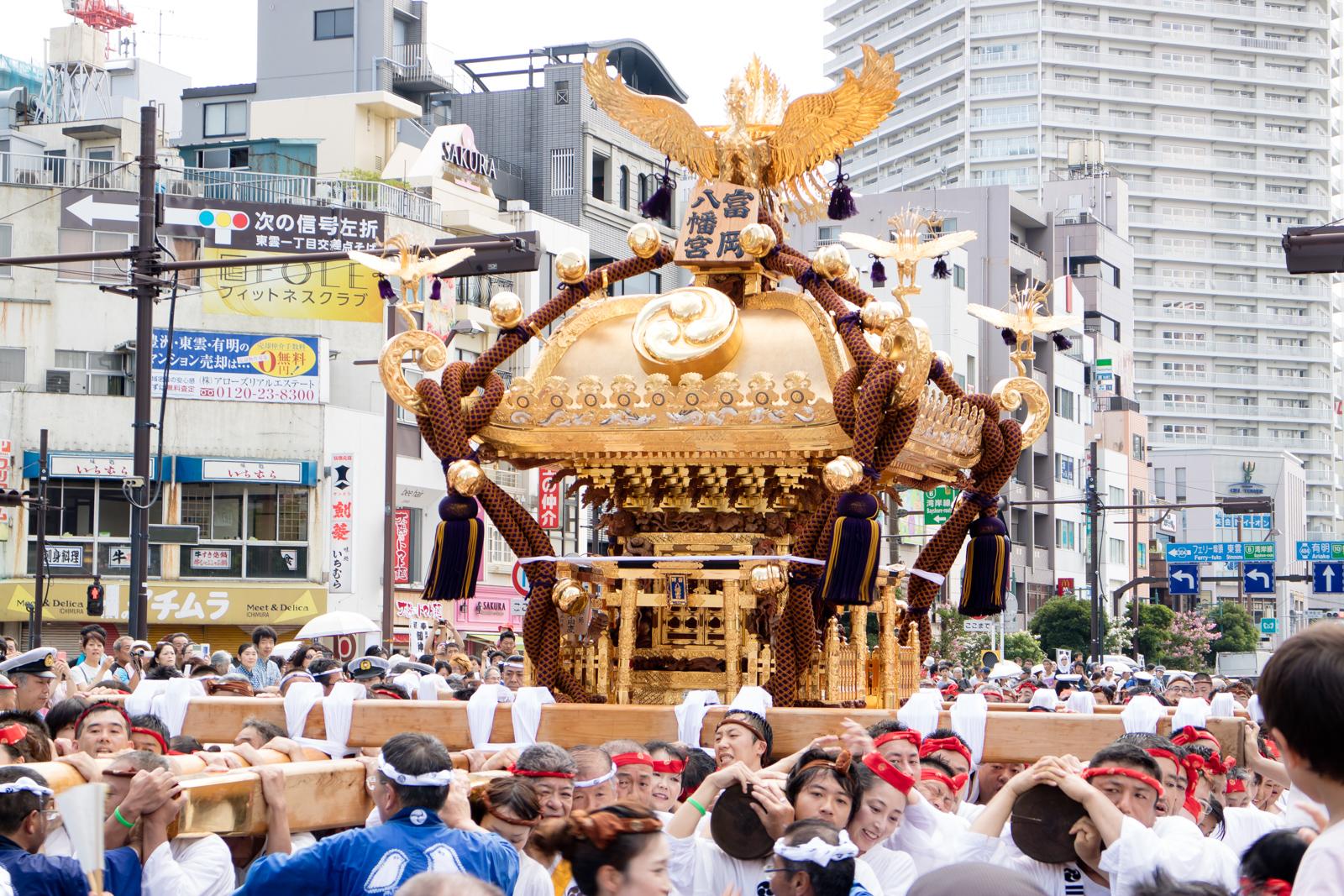 豊洲エリアの花火大会・夏祭り・盆踊りの情報まとめ2017 【※随時情報募集】