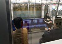 豊洲に住むメリット:満員電車と無縁で、通勤ラッシュ時もラクラク座れます
