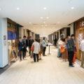 豊洲市場で遅めのランチ、平日13時でも営業している飲食店・閉店しているお店を現地調査