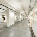 豊洲駅、ホームの拡張工事を実施へ!東京2020に向けて2番線・3番線の上を歩行可能に