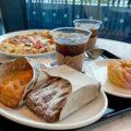 新オープン「ミスドカフェ 有明ガーデン店」は全国に数少ないカフェ店!おかわり特典は無し