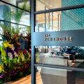 豊洲の絶景とランチを36階レストランで。「THE PENTHOUSE with weekend terrace」