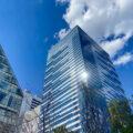 豊洲ベイサイドクロスタワーに入居済み企業を調べてみた(2021年2月現在)